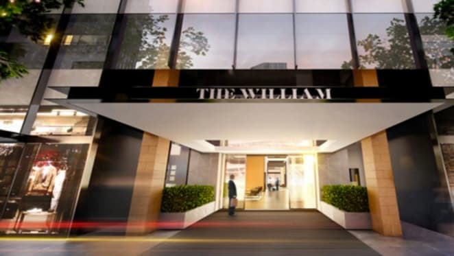 Master Tailor takes up lease in Melbourne's William Street