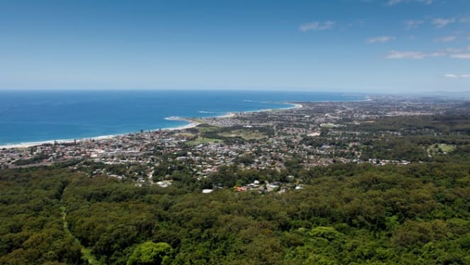 Sydney's Wollongong region takes 100 percent clearance rate: CoreLogic