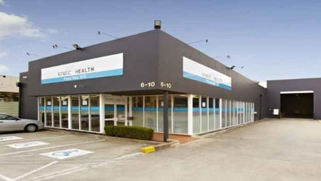 Medical clinic in Melbourne snapped up for $3.2 million