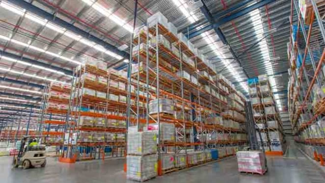 Beaumont Tiles opens new distribution centre in Brisbane