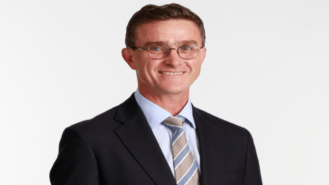 AMP Capital appoints Adam Tindall as MD