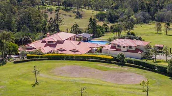 Nathan Tinkler Pullenvale estate finds buyer