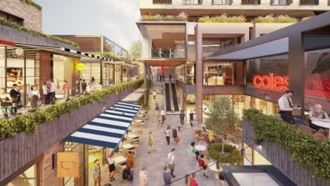 TOGA to launch design competition for Surry Hills shopping village