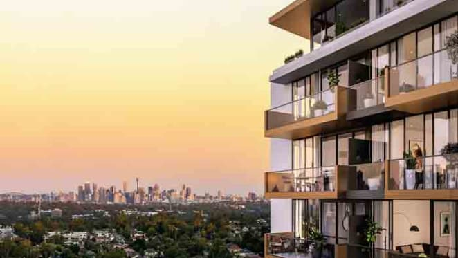 Toga sells 80 percent of One Twenty Macquarie
