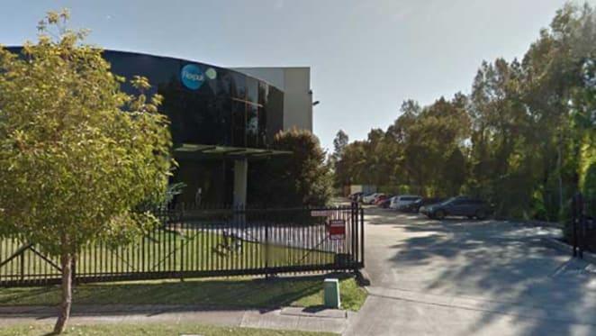 Office/warehouse in Sydney's Seven Hills sells for $5.2 million