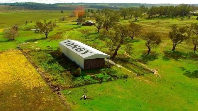 Tongy Station, Merriwa offered with $20 million plus hopes