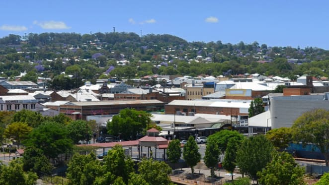 Toowoomba a regional success story: Pete Wargent