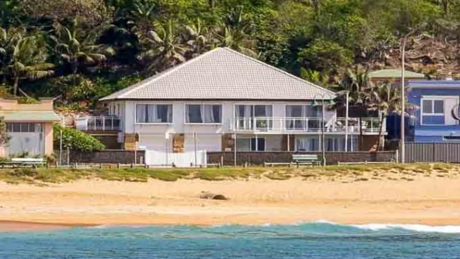 Toohey family sell longtime Palm Beach weekender