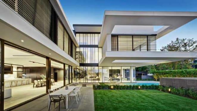 Vendors await deposits from Toorak mansion buyers in $36 million spree