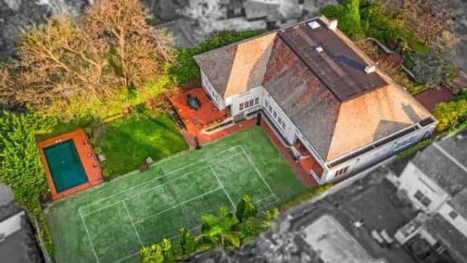 Toorak mansion sells for more than $14 million
