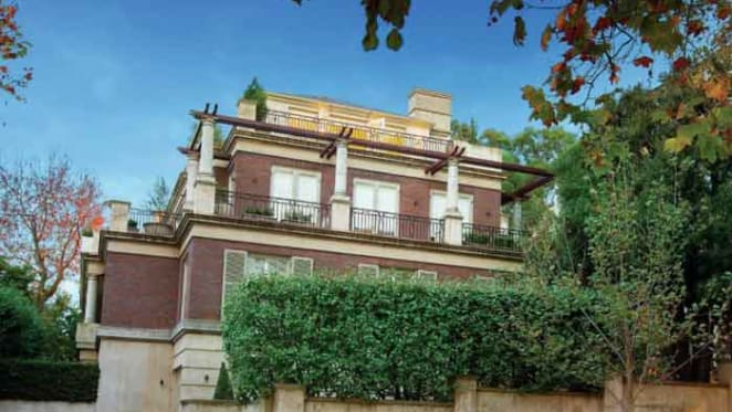 Monticello, Toorak penthouse sells at $5.6 million