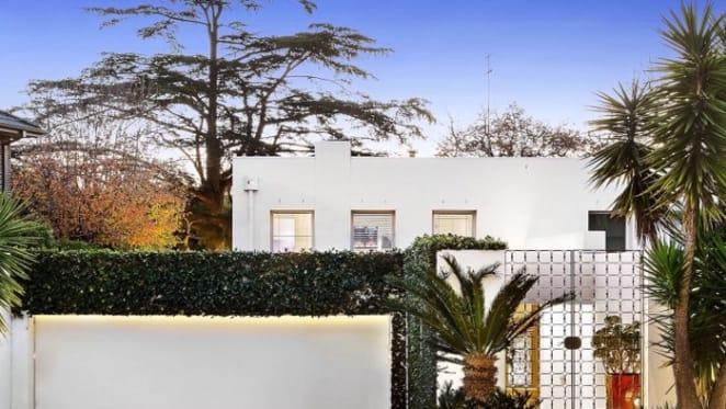 Wayne Arthurs sells Toorak home