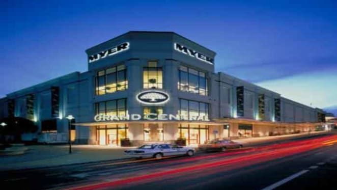Stage one opened in Toowoomba's Grand Central redevelopment