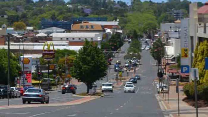 Toowoomba near peak of market cycle, but prices not softening as gentrification takes hold: HTW