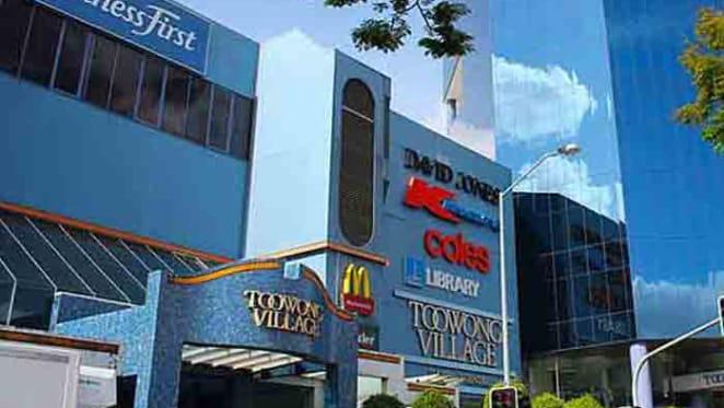 Brisbane's Toowong Village shopping centre's $50-million makeover complete