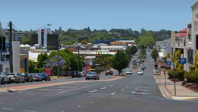 McGrath earmarks Toowoomba for growth