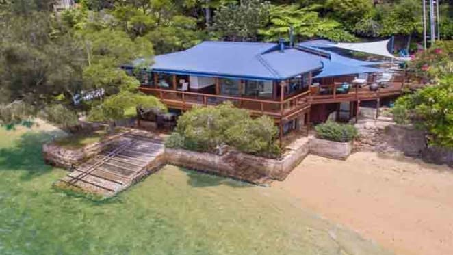 Late TV director Howard Rubie's Castlecrag home sold
