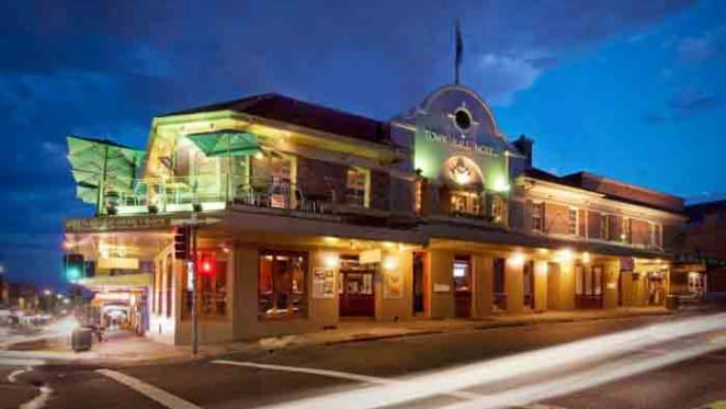 Town Hall Hotel, Balmain sold for $7 million