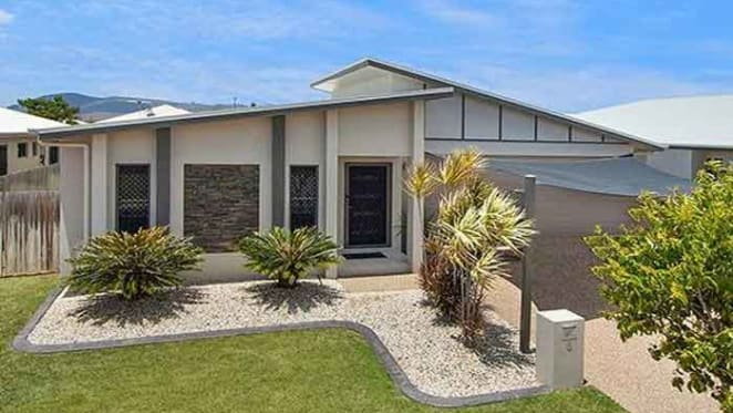 Cowboy Michael Morgan sells Townsville investment