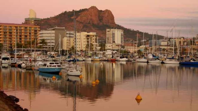Weak local economy causes home values to fall in Townsville region: CoreLogic