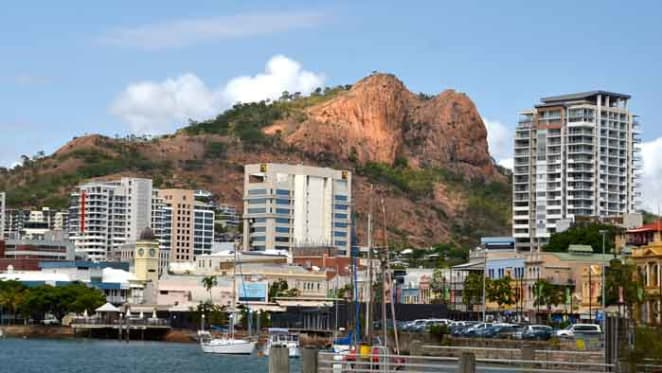 Tuned in investors turning towards Townsville