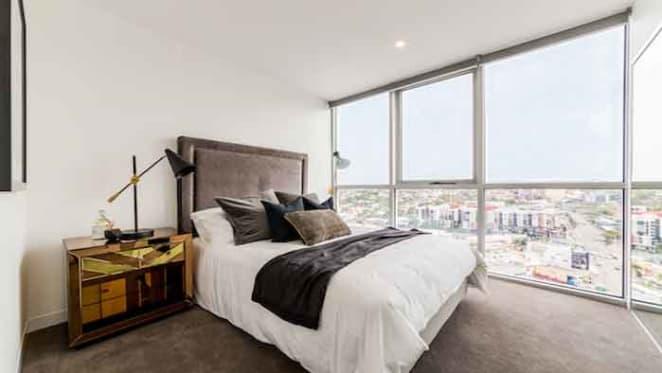 Woolloongabba's Trafalgar Lane secures settlement success and rental results
