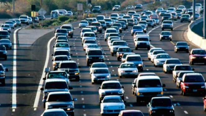 Traffic is complex, but modelling using deceptively simple rules can help unravel what's going on