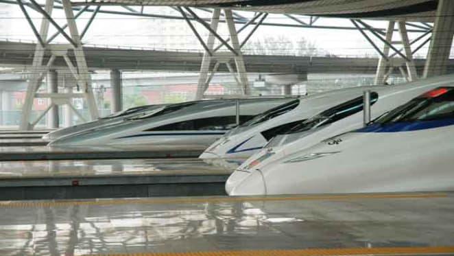 High-speed rail? At $200 billion we'd better get it right