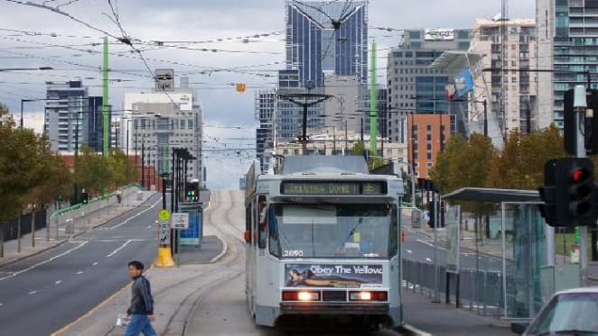 Trackless trams v light rail? It's not a contest – both can improve our cities