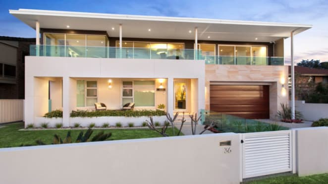 Manly bound Trent Barrett sells Shellharbour district home