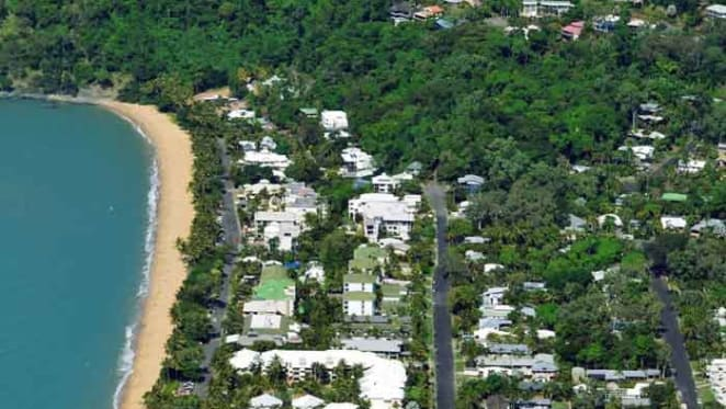 Trinity Beach vendors wanting out rank high on Investar's distressed suburbs list