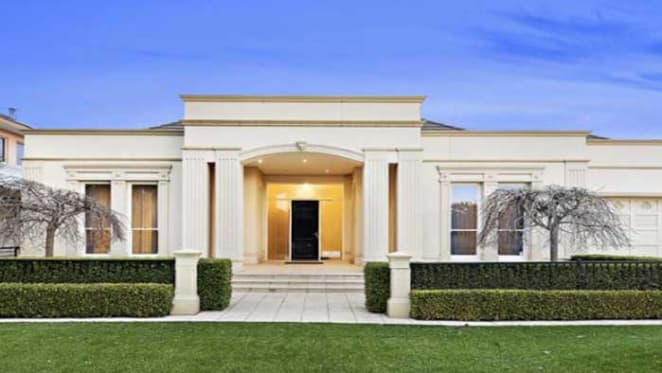 South Australian trophy home on the market