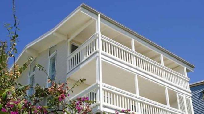 All-white Kidd & Co designed Sunshine Coast trophy home sale