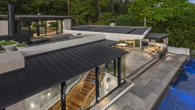 Brisbane Ascot trophy home listed for first time