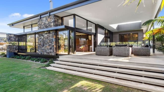 Paul Ulmann-designed home offering at Casuarina