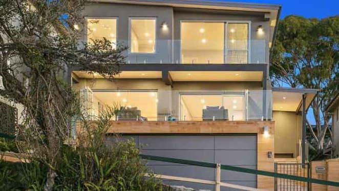 New build in Mosman set to fetch around $5 million