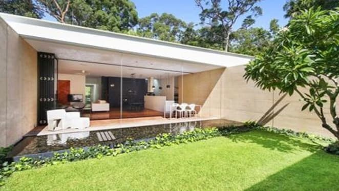 Pearl Beach's latest Murray Thomas design offering