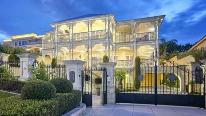 Heritage style Attadale house sold for $4.1 million