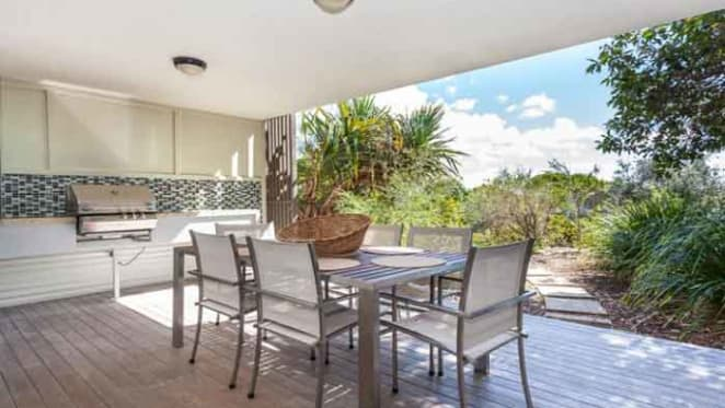 Luxury Stradbroke Island property for sale with proceeds to help fight cancer
