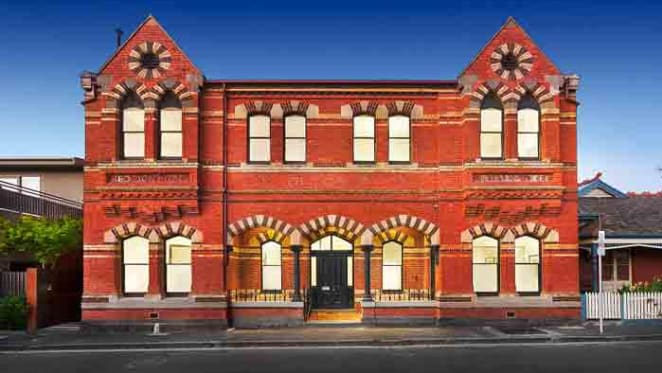 Red Lion residential redo lists in Windsor, Melbourne