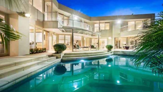 Toorak trophy home with $5 million plus auction hopes