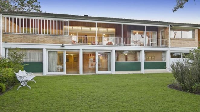 Intact 1960s Coorparoo residence listed for sale for first time