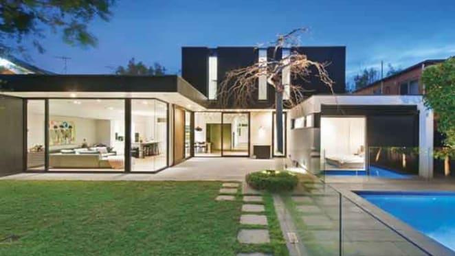 Nicholas Murray-designed St Kilda home sale