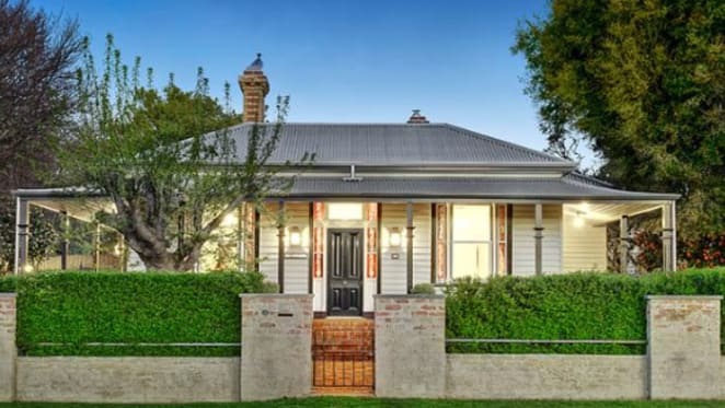 Trentham trophy home Sovranty listed