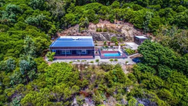 Elevation 183 in Queensland's Mowbray listed