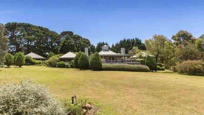 Flinders trophy home on the market