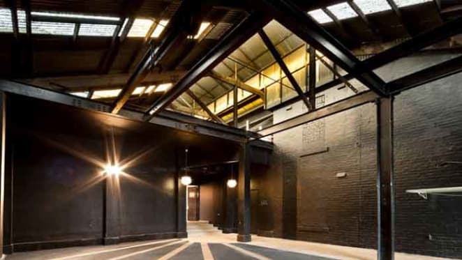Former Collingwood factory conversion for sale