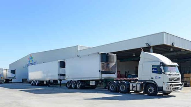 Major Rowville facility sold to transport company