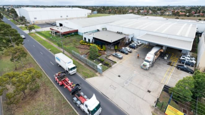 Super fund buys industrial property in Victoria's Sunshine West