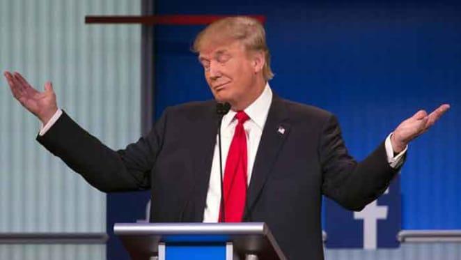 Trump's economic impact slower, smaller than predicted – but still bad: Deloitte